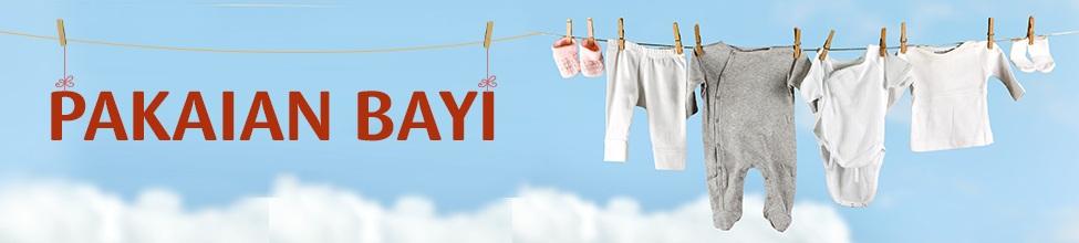 Jual Pakaian Bayi Lucu & Berkualitas | Lazada.co.id