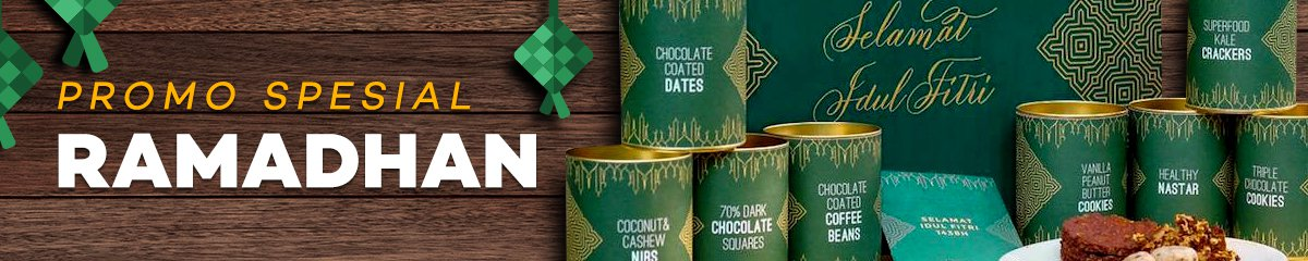 Groceries Promo Ramadhan
