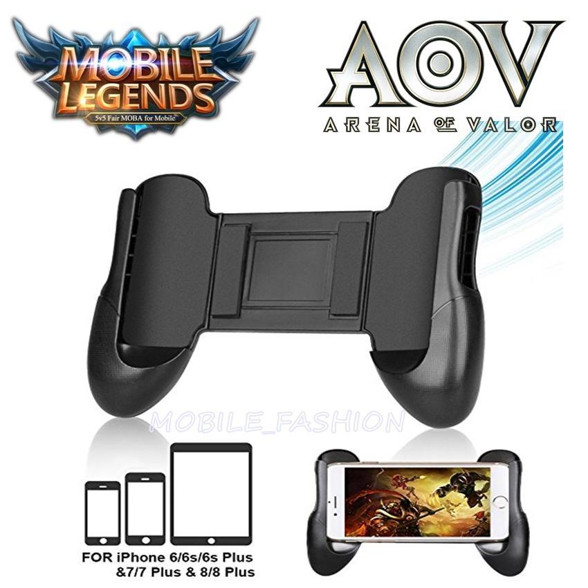 Kehebatan Mobile Joystick Android Ios Mobile Legend Mobile Arena