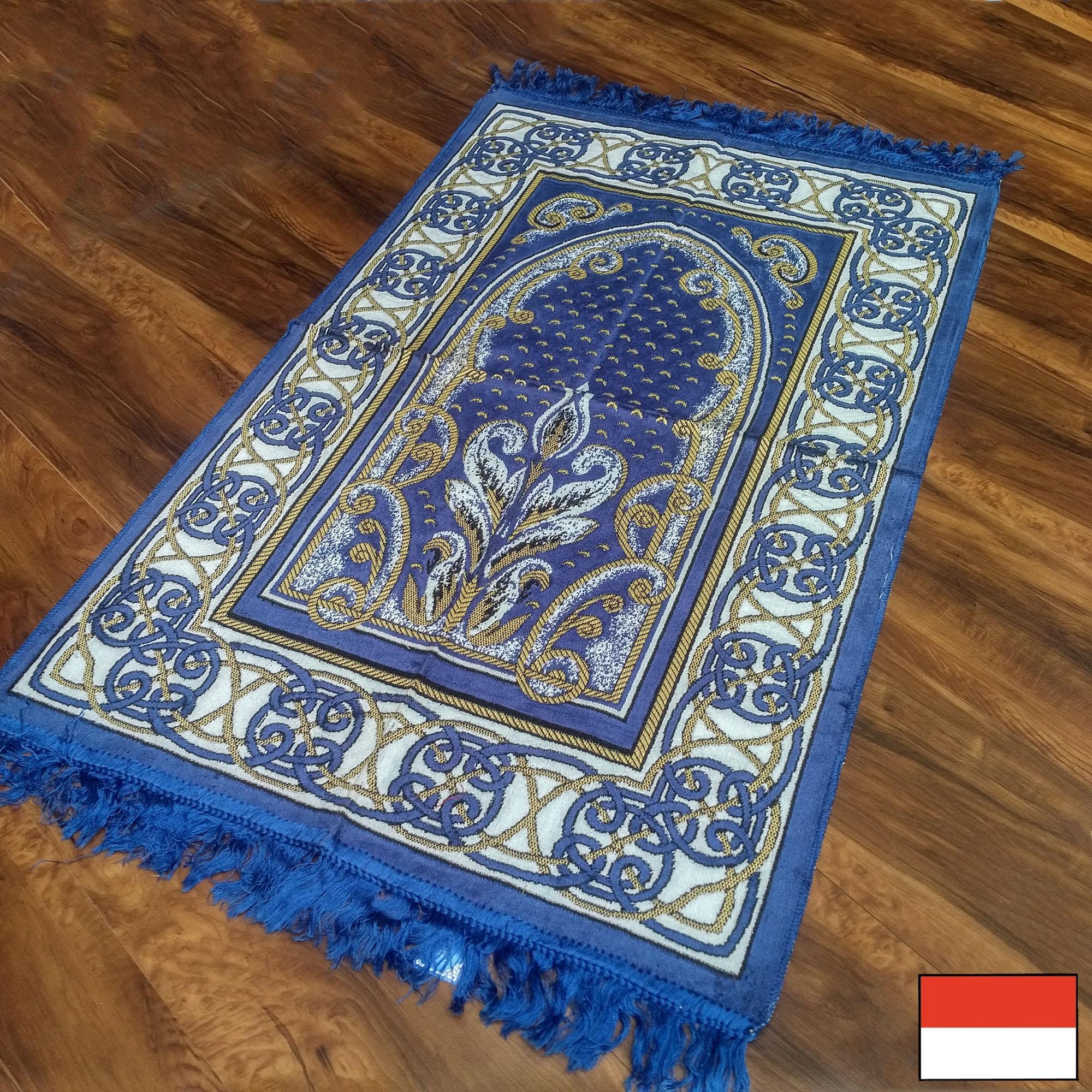 ... ROLL Medeena 105 x 570 cm 21003 Pilar Hijau. Source · Al-Shiraz - Sajadah Turki Beludru / Bulu 68 cm x 110 cm - Biru