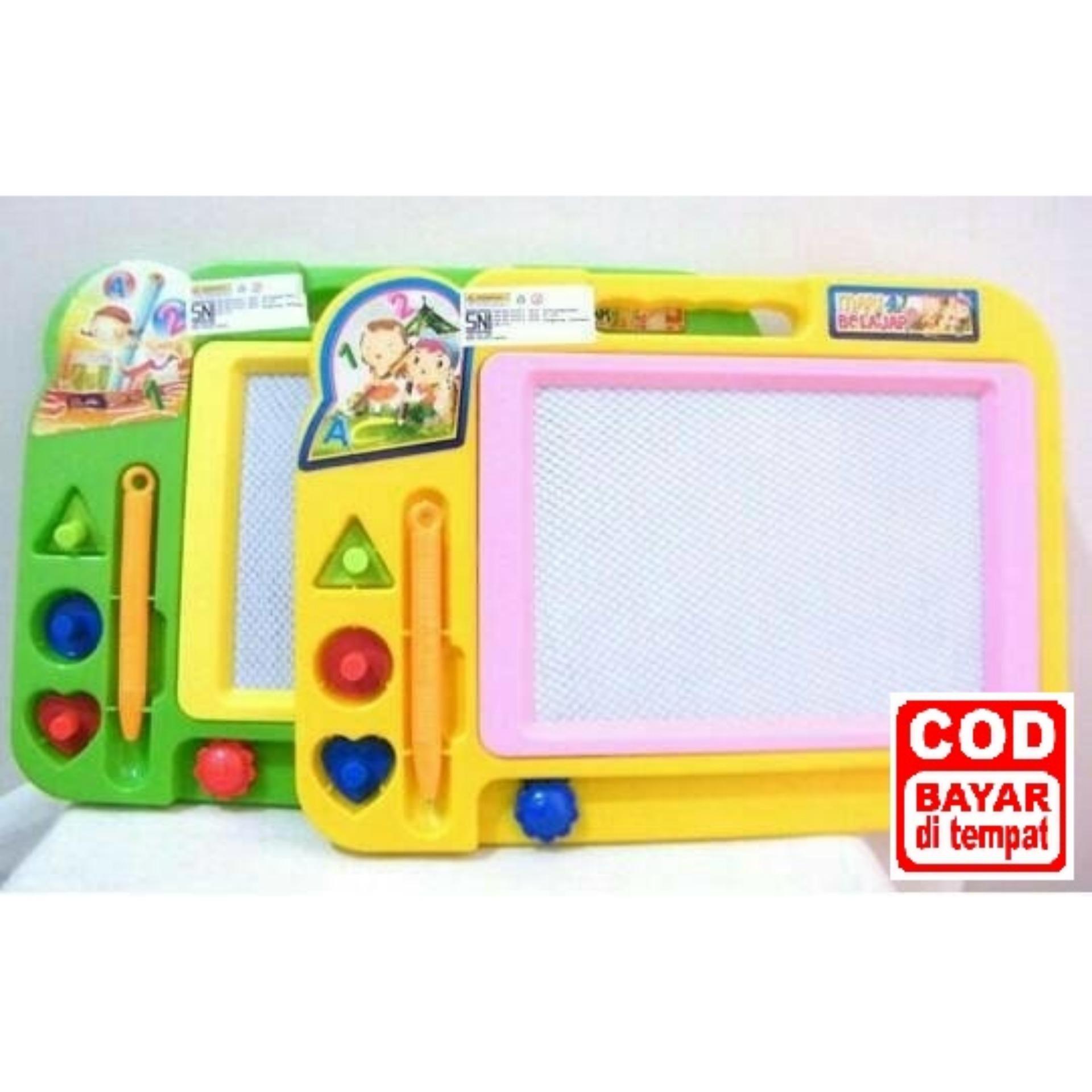 Papan Gambar - Drawing Board Anak