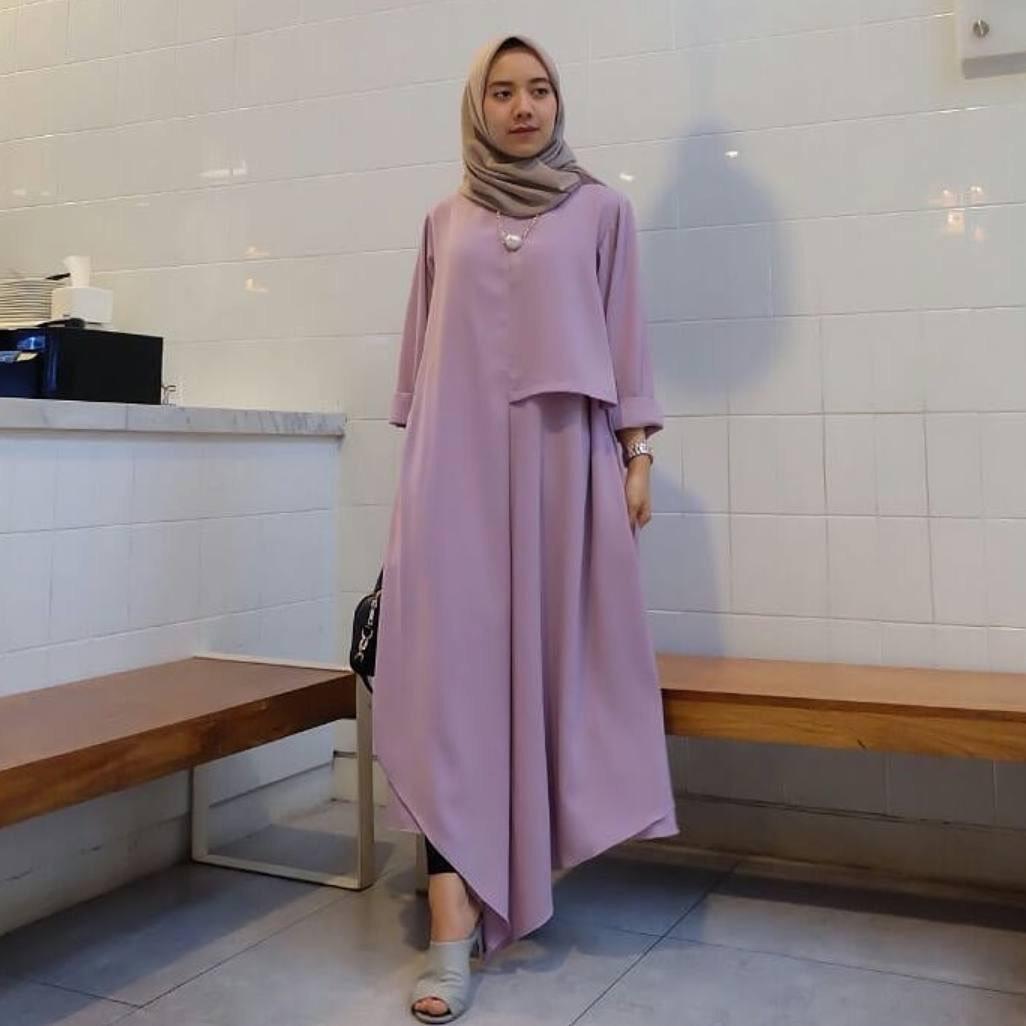 Kehebatan Baju Gamis Pria Hitam Panjang Best Sealer Baju Muslim