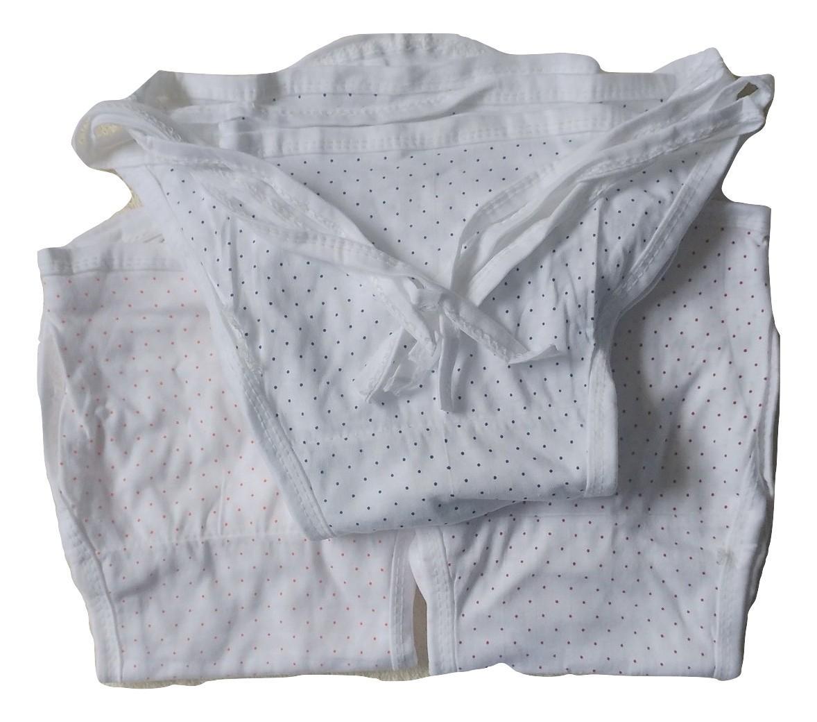 Jelova Angela Selusin Popok Baby Bayi Usagi DOTTY Premium Quality - SNI Standart - 12pcs -