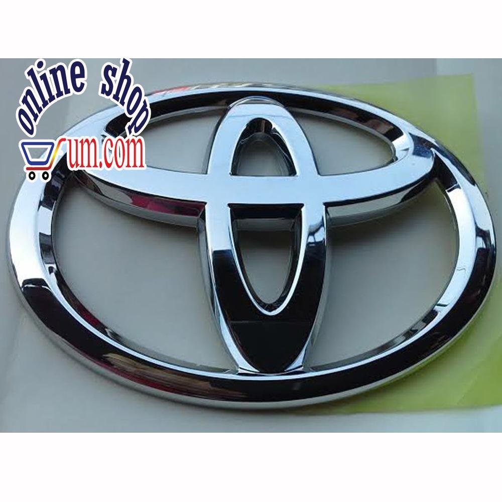 Yükle (1000x1000)Cek Harga DAD Emblem Berlian Logo Toyota Lengkap - Bandingkan harga dan