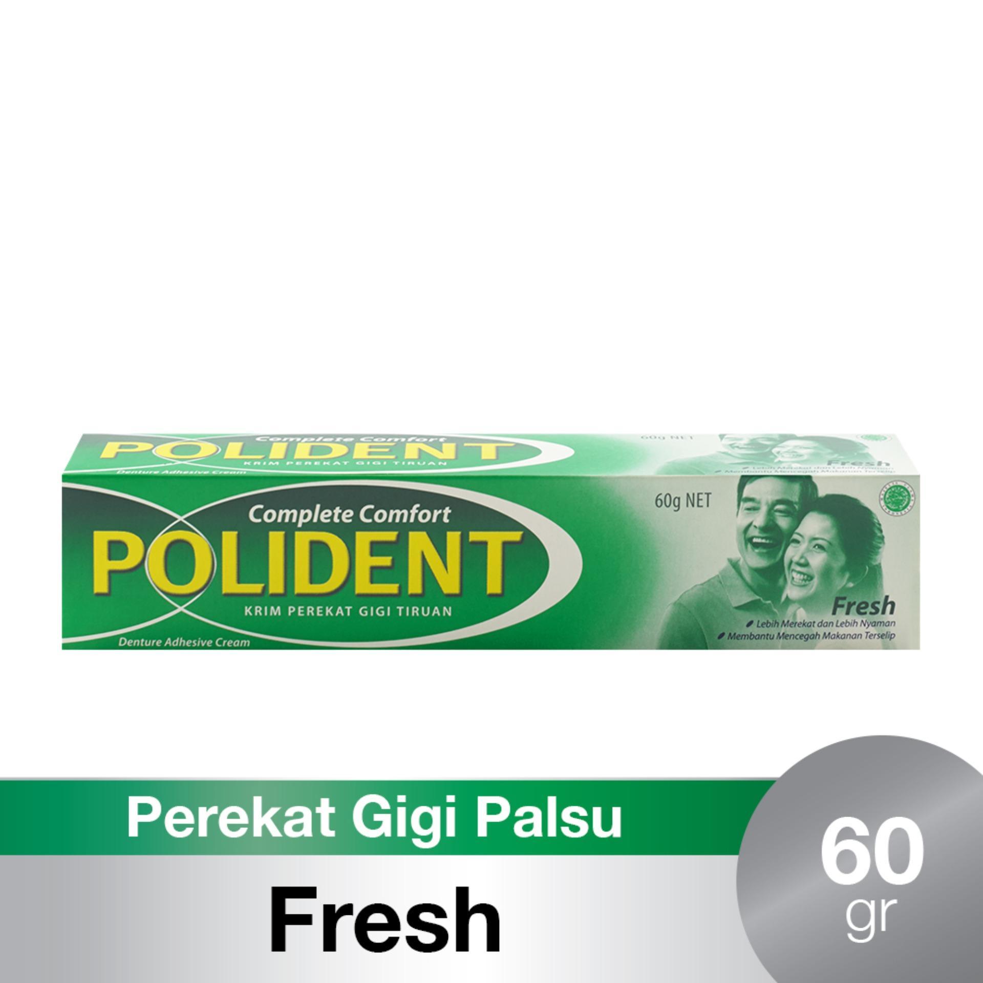 ... Caladine Powder Soft Comfort 60gr Daftar Harga Terbaru Dan Bedak Gatal Active Fresh 220 Gr Polident