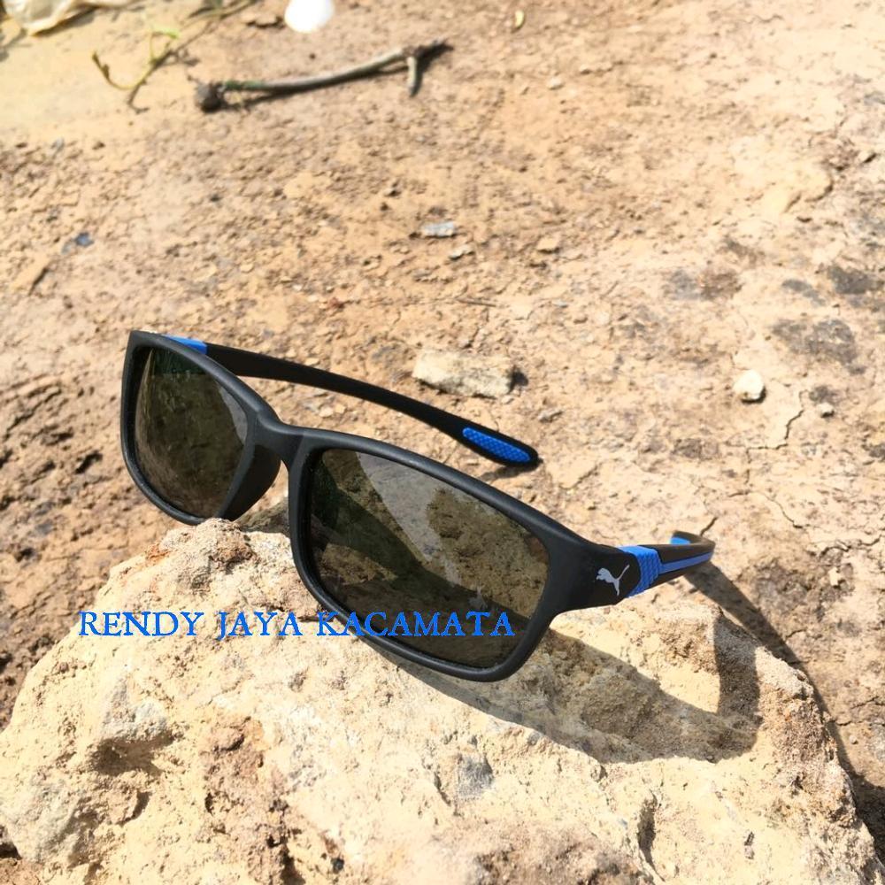 Sunglasses Kacamata Trendy Kaca mata Terbaru Sunglass Kacamata Elegant PUMA  Sporty Kaca mata Fashion Pria Kacamata 0b4ce1107b