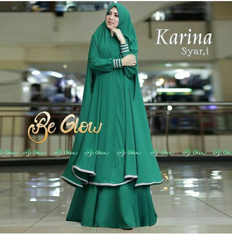 Kehebatan Baju Muslimah Wanita Baju Gamis Import Maxi Dress Flanel