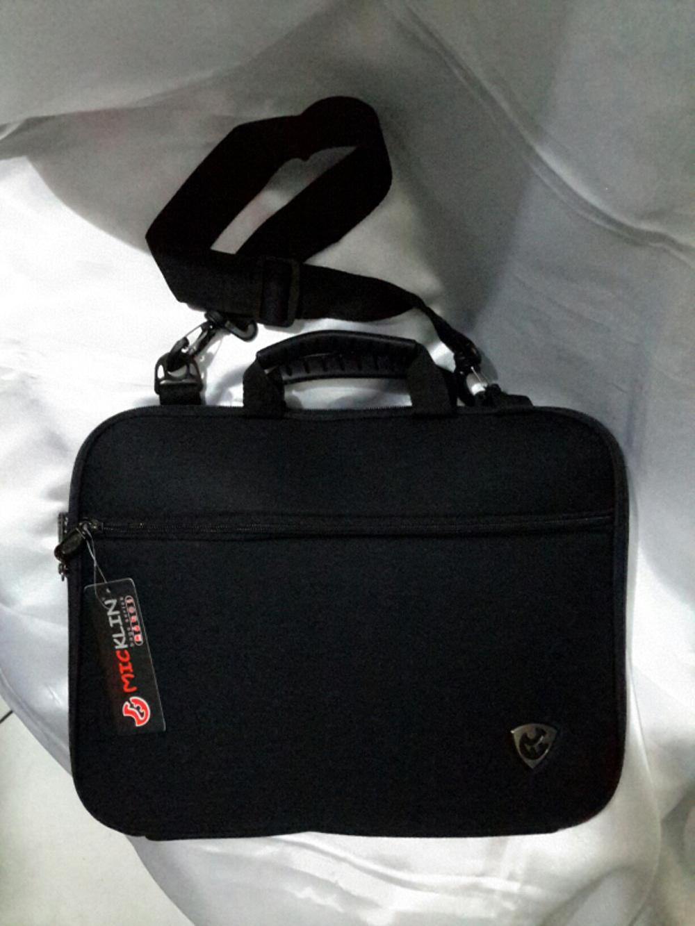 Tas Softcase Laptop 14 Inch - Micklin 812