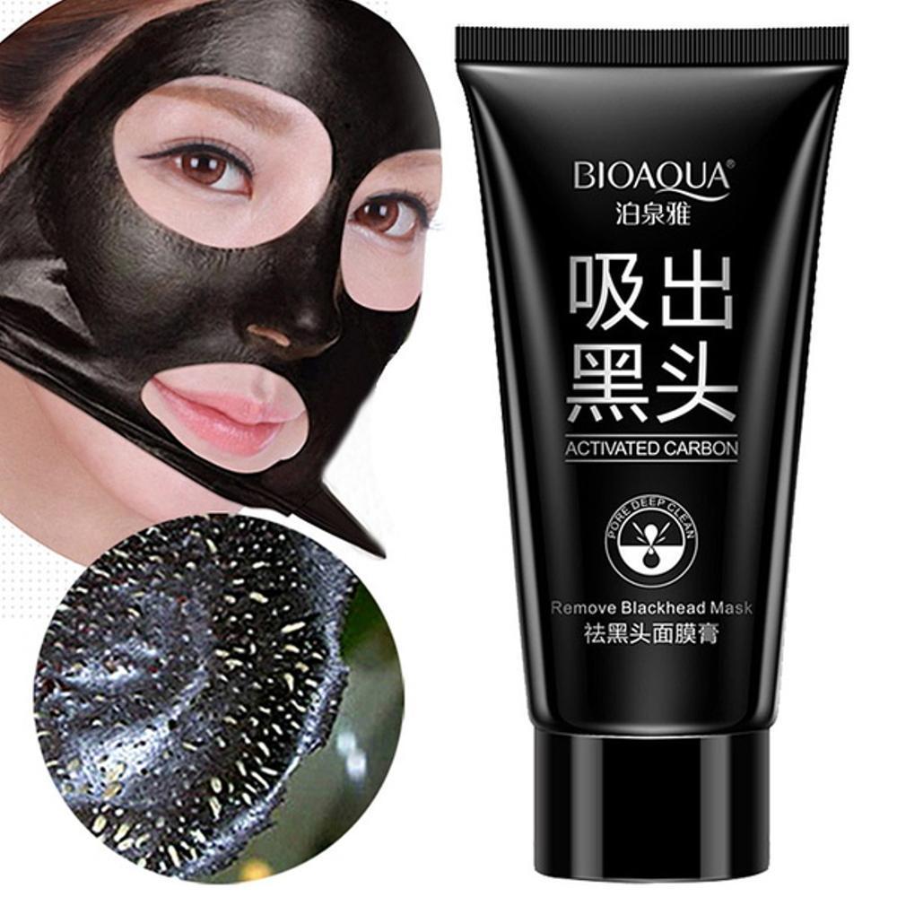 Kehebatan Bioaqua Ball Design Care Eye Essense Essential Bio Aqua Serum Mata Anti Keriput Masker Lumpur Remove Blackhead Mud Mask Pembersih