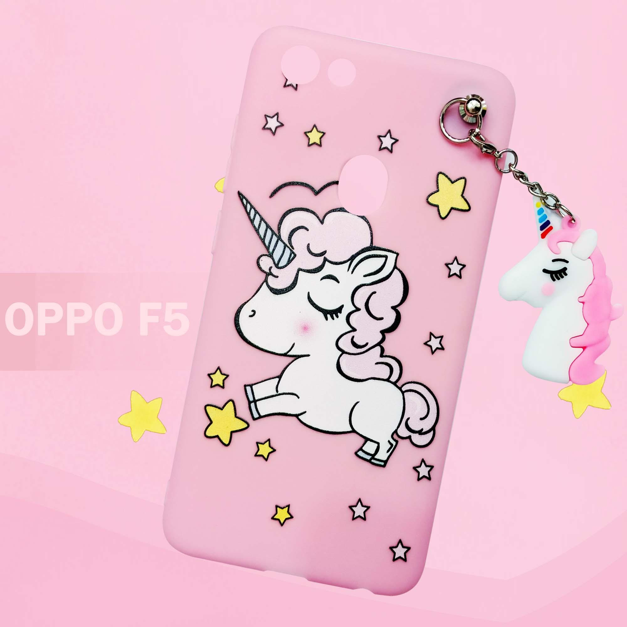 Kehebatan Case Oppo F5 New Unicorn Fashion Gantel Dan Harga Update Desember 2018