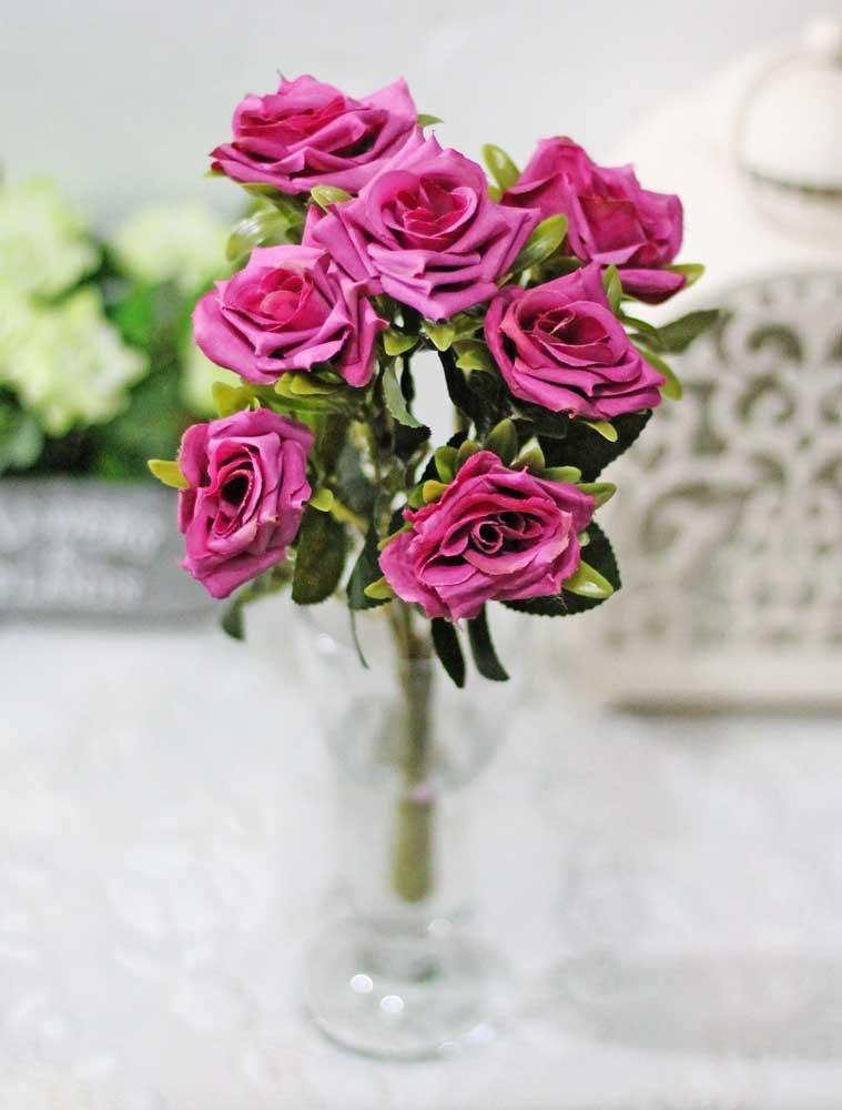 Cek Harga Baru Bunga Buket Artificial Rose Ross Mawar Artificial ... 6ec8a0f6c4