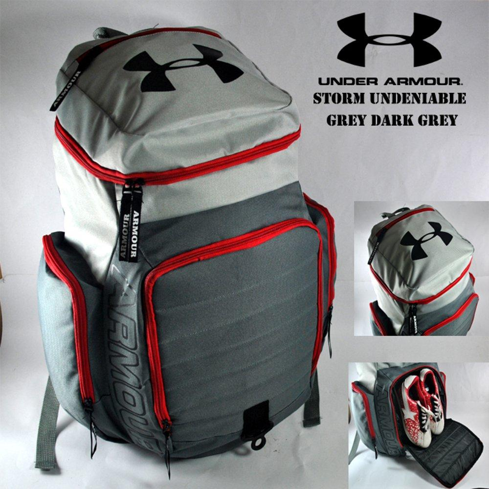 New Update Of Tas Ransel Under Armour Snsv Army Gg Free Rc Slempang Selempang Sporty Ijo Sport