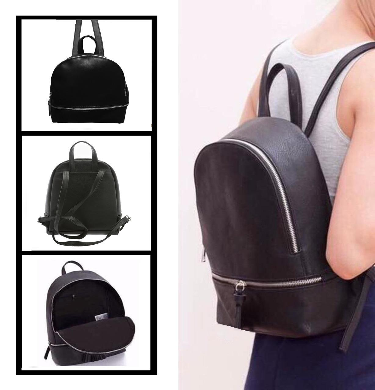Tas Ransel Wanita / Korean Fashion Style / Babosarang / Tas Ransel Wanita / Backpack Korea