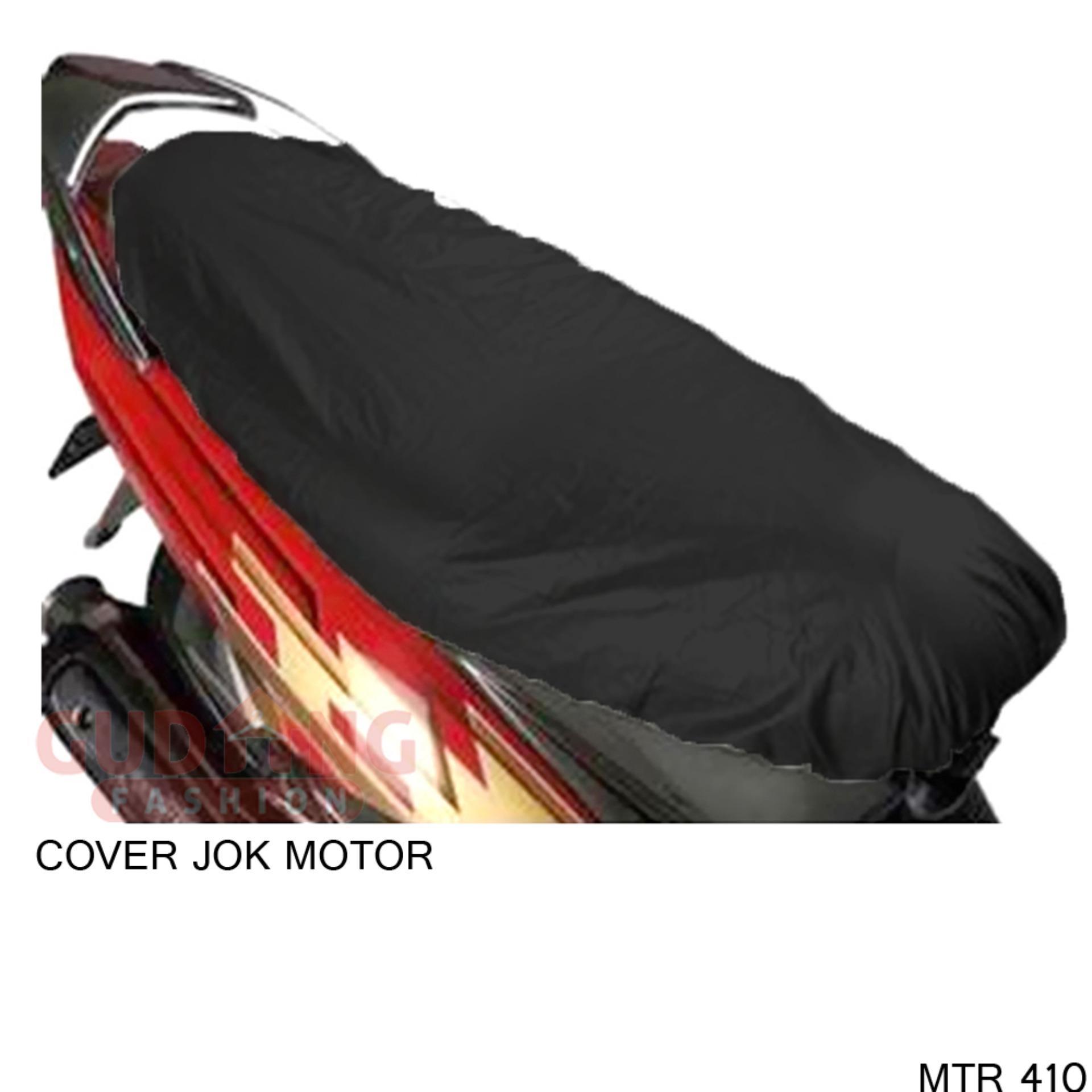 Gudang Fashion - Cover Jok Motor - Hitam