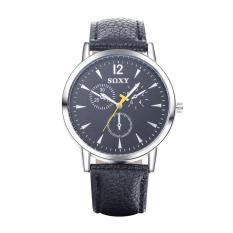 0008A Fashion Collocation Wrist Watch (Intl)