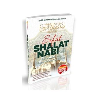 At-Tibyan - Sifat Shalat Nabi Shallalahualaihiwasallam / Tata Cara Shalat Sesuai Nabi