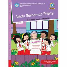 Buku Tematik Kelas 4 Tema 2