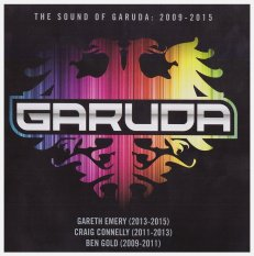 Bulletin Music Shop The Sound Of Garuda 2009 - 2015