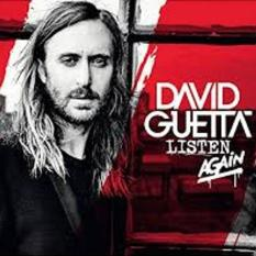 David Guetta - Listen Again (2Cd) Deluxe Edition