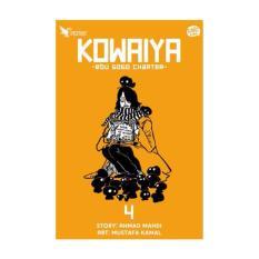 FANTASTEEN SERIES: KOWAIYA #4 EBU GOGO CHAPTER oleh AHMAD MAHDI