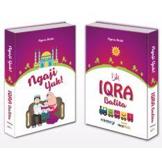 Herya Media - Iqra Balita