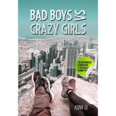 Hutamedia BAD BOYS VS CRAZY GIRLS Best Media .