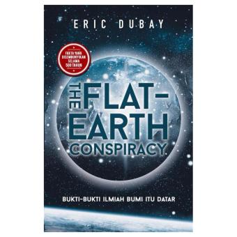 Hutamedia THE FLAT EARTH CONSPIRACY Bumi Media
