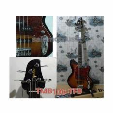 Ibanez TMB100-TFB gitar bass elektrik