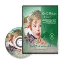 Meditasi Cakra Mengatasi Anak Hiperaktif - H04