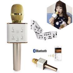 Microphone Smule Bluetooth Portable