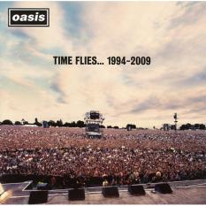OASIS - TIME FILES 1994-2009 (2CD)