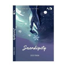 Penerbit Inari Serendipity By Erisca Febriani Buku Novel