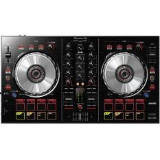 Pioneer DDJ-SB2 2-Deck Serato DJ Controller