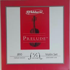 Prelude J 810 senar biola 4/4 set
