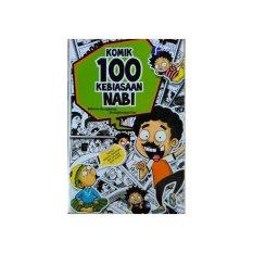 Pustaka Al-Kautsar - Komik 100 Kebiasaan Nabi