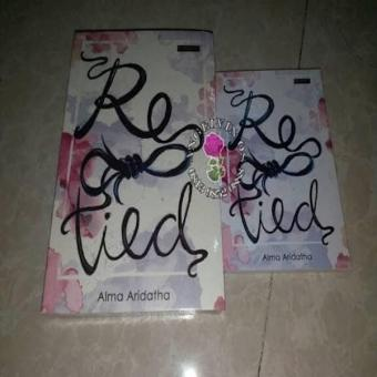Re-Tied By Alma Aridatha
