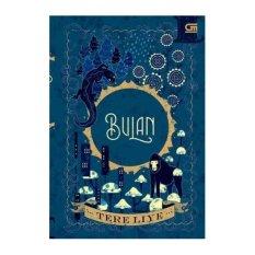 Republik Fiksi Novel Bulan - Tere Liye Gramedia Pustaka