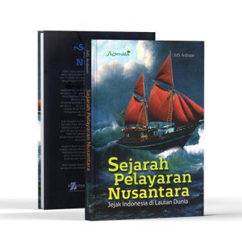 Suka Buku - Sejarah Pelayaran Nusantara