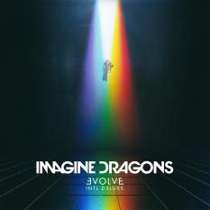 Universal Music Indonesia Imagine Dragons - Evolve
