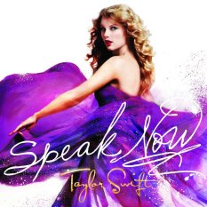 Universal Music Indonesia Taylor Swift - Speak Now