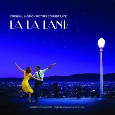 Universal Music Indonesia Various Artist - Ost La La Land