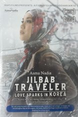 Uranus - Jilbab Traveler :Love Spark In Korea (New Cover)