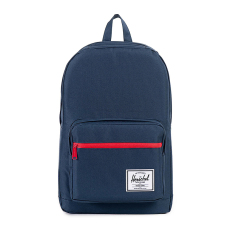 Herschel Pop Quiz Backpacks - Navy