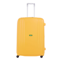 Lojel Streamline Koper Hard Case Small - Kuning