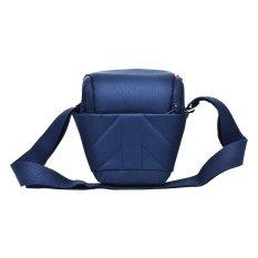 Manfrotto Vivace 20 Holster Blue Stile - Tas Kamera - Biru