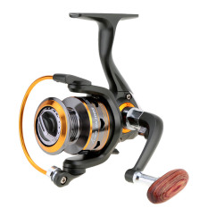 11BB Right Left Hand Inter-changeable Front Drag Spinning Fishing Reel (Intl)