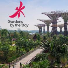 Garden By The Bay E-Ticket (Anak)