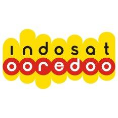 Perdana Kuota Internet 4G INDOSAT ooredoo 3,5 GB aktif 2 bulan