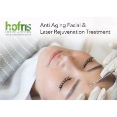 RISTRA Essential Facial Treatment