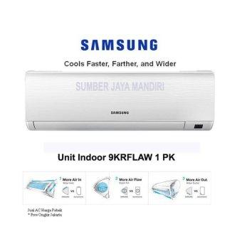 AC Samsung Split AR9KRFLAW 1 PK - Putih